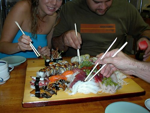 Seki-sushi